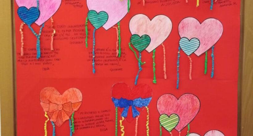san valentino divino amore