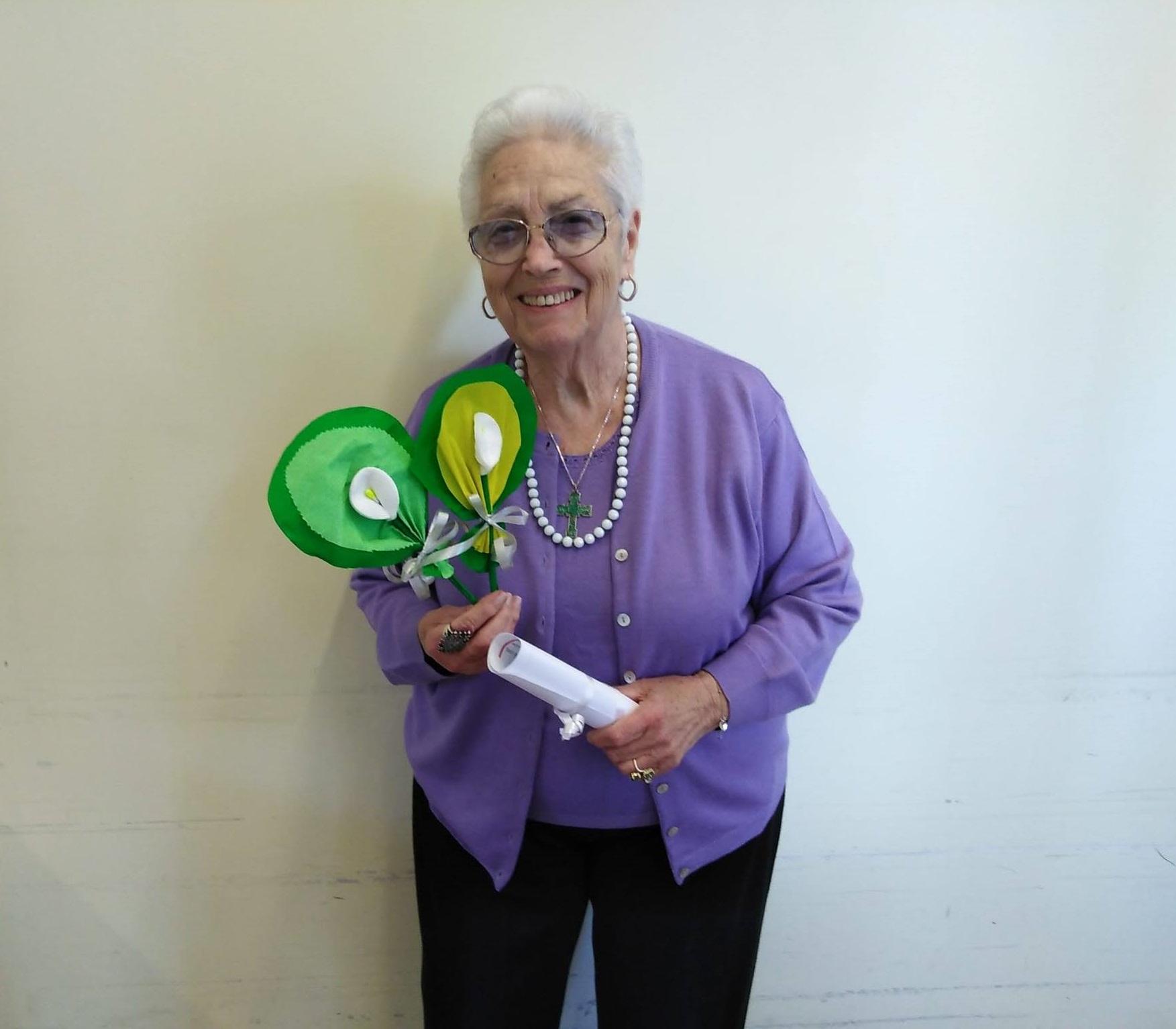nonna Augusta