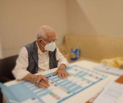 nonni al voto